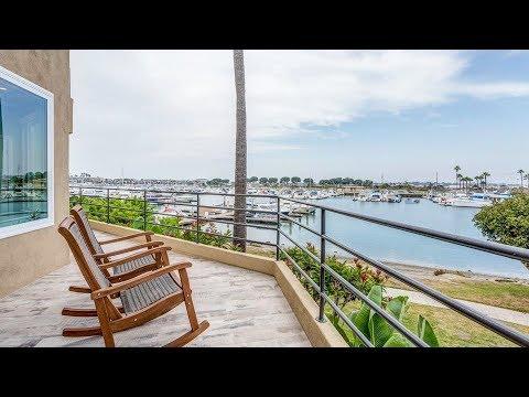 16291 Countess Dr. #114, Huntington Beach - Luxury Condo In Huntington Harbor