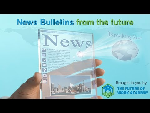 Introduction to News Bulletins from the Future
