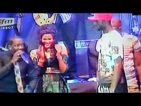 CICES - Soirée Youssou Ndour : La danse de Soumboulou Bathily et de Sanekh