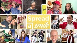 Spread a Smile #StayWell