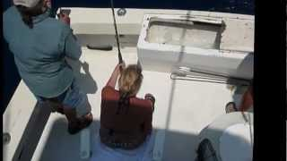 KEY WEST DOLPHIN FISHING 5 8 12 BRIAN AND JUDY H 264 HD for You Tube