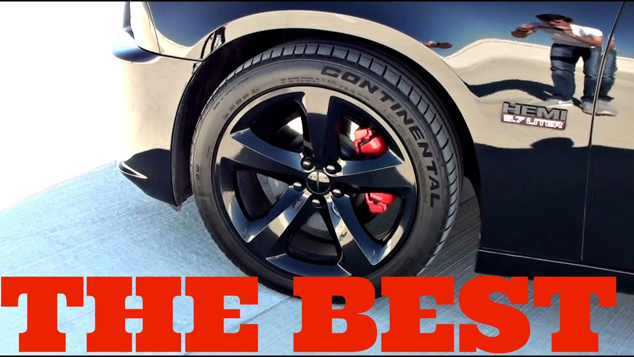 Tire Dressing Or Not | 2018, 2019, 2020 Ford Cars