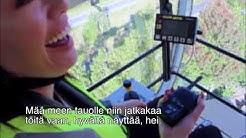TTS  Nosturinkuljettaja