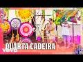 Matheus & Kauan - Quarta Cadeira (Ao Vivo Em Recife / 2020)