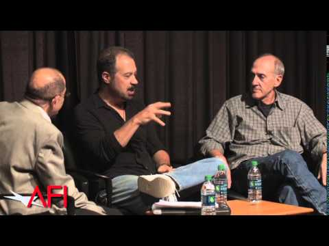 Edward Zwick & Steven Rosenblum discuss the editing style and strategies in PAWN SACRIFICE