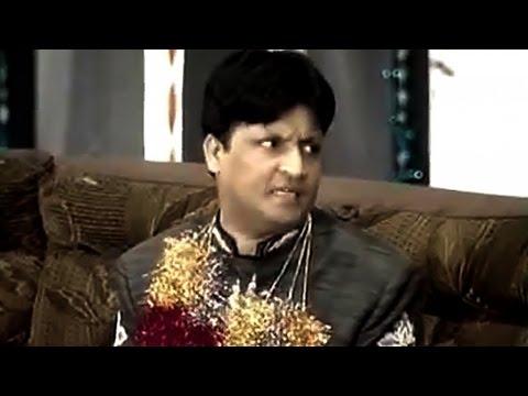 Umer Sharif And Sikandar Sanam - Yeh Hai Naya Zamana_clip9 - Pakistani Comedy Stage Show