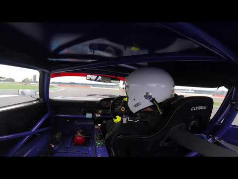 AMOC Intermarque Silverstone national