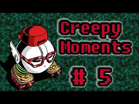 Creepy Moments # 5