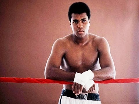 Muhammad Ali - Biography of the Greatest Fighter of All Time (Full Documentary)