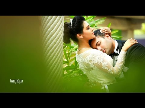 The Most Beautiful Christian Wedding Ever | Martin & Shalet