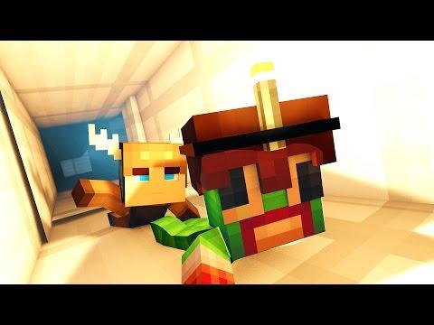 Minecraft Daycare - ESCAPING DAYCARE PRISON! Mp3