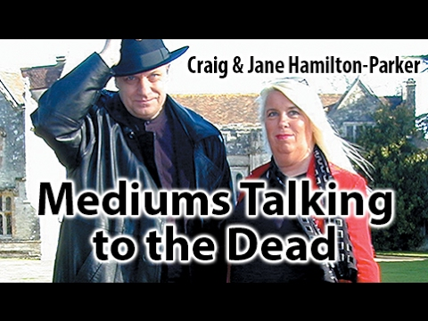 Mediums Talking to the Dead | Psychic Documentary