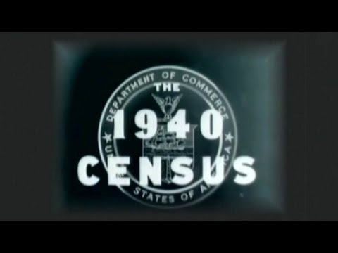 Learn about the 1940 Census at 1940census.archives.gov