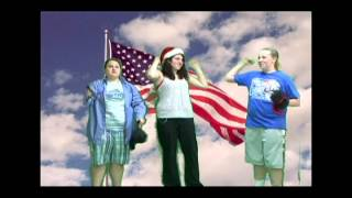 Civics Parody Video and Green Screen Thumbnail