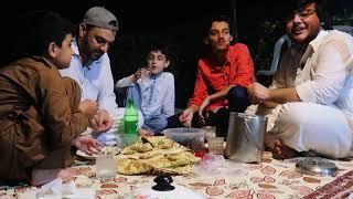 Peshawar food BBQ recipe village food secrets by Travels Tube   Street Food Peshawar PAKISTAN