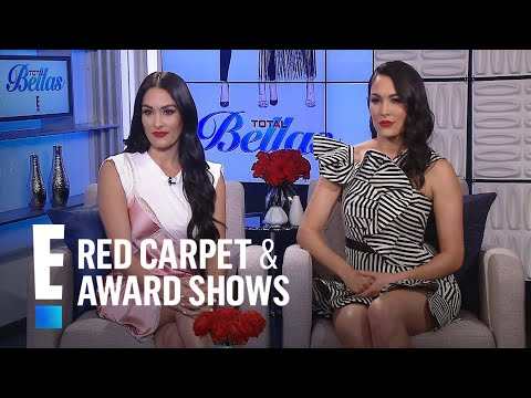 Would Nikki Bella Consider Having a Kid on Her Own?   E! Red Carpet & Award Shows