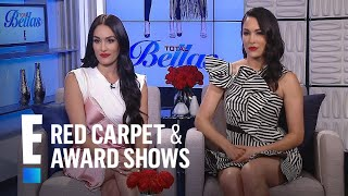 Would Nikki Bella Consider Having a Kid on Her Own? | E! Red Carpet & Award Shows