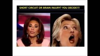 Judge Jeanine Backs Comey Into A Corner! He Must Indict Hillary!!