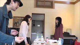 2012/11/4 主に静岡で活動していたアカペラバンド「Quarter」です。平井...