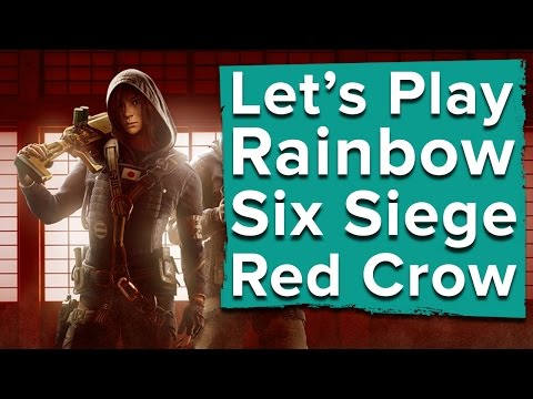 Rainbow Six Siege re-review - an exceptional tactical