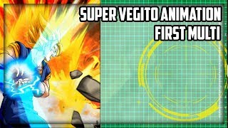 Can#39t Believe I Got a Super Vegito Animation! MVP Android 17 Summons! Dbz Dokkan Battle