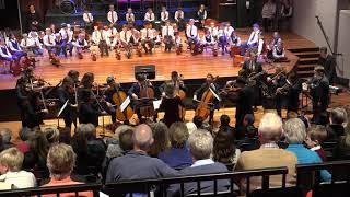Bromsgrove Prep School - Year 3 Strings Concert (Nov 2018): Senior String Ensemble
