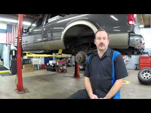 Choosing a Quality Repair Shop – G&C Auto Service Chantilly, VA
