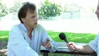 David Knopfler speaks