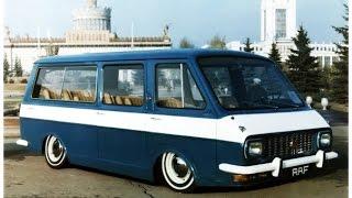 Советские автомобили (виртуальный тюнинг)