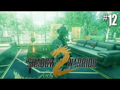 Shadow Warrior 2 #12 The Antique Dealer