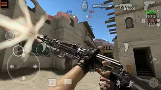 Cara Download Game Special Force Group 2 Di Android