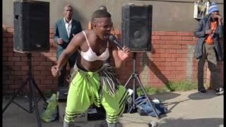 Lindelani M Ndiyoyika