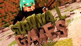 Minecraft Survival Games #1 - back ?