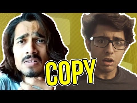 CARRYMINATI COPY | BB KI VINES COPY | THE TRUTH