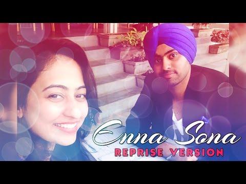 Arijit Singh - Enna Sona | Ok Jaanu | Love...
