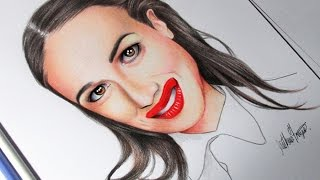DRAWING MIRANDA SINGS (Youtuber)