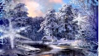 Серебристые снежинки (муз.Андрея Варламова) - Виктория Кравцова