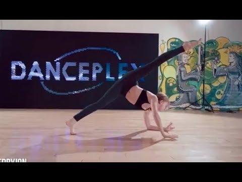 Breakeven - Alexa Moffett Choreography f.t. Brynn Rumfallo