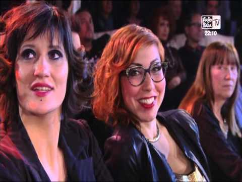 Anna Tatangelo RadioItalia TV