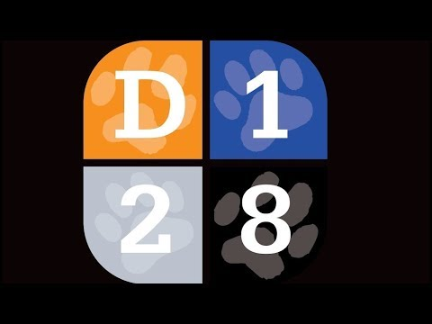 February 2018 Meeting of the D128 School Board