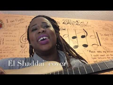 El Shaddai (cover)