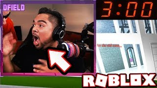 NE PAS JOUER ROBLOX BLOXBURG À 3hdu0!!! «PRANKED»