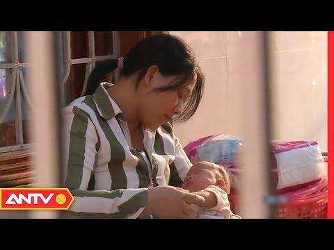 Rơi Nước Mắt Với Số Phận Của Những đứa Trẻ được Sinh Ra Trong Tù | Phía Sau Bản án 2019