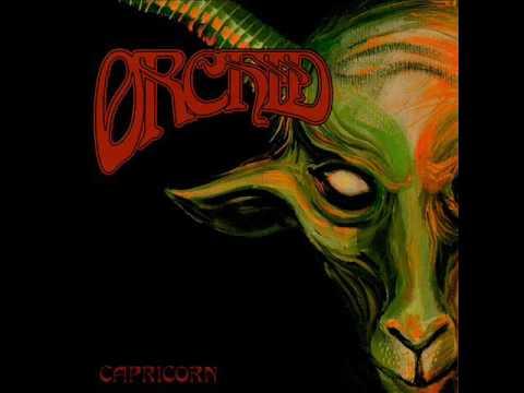 Orchid- Capricorn (FULL ALBUM) 2011