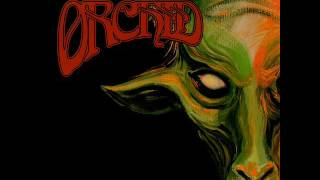 Orchid- Capricorn (FULL ALBUM) 2011