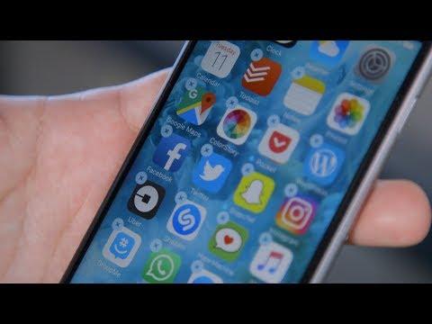 How To Delete iOS Apps