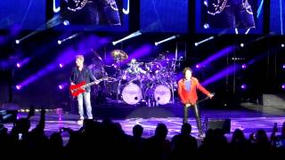 Journey and Steve Miller Band (June 11, 2014)