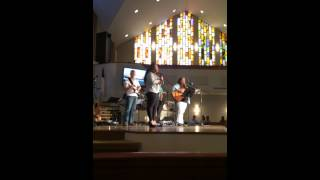 Devon Hill Singing Scandal Of Grace