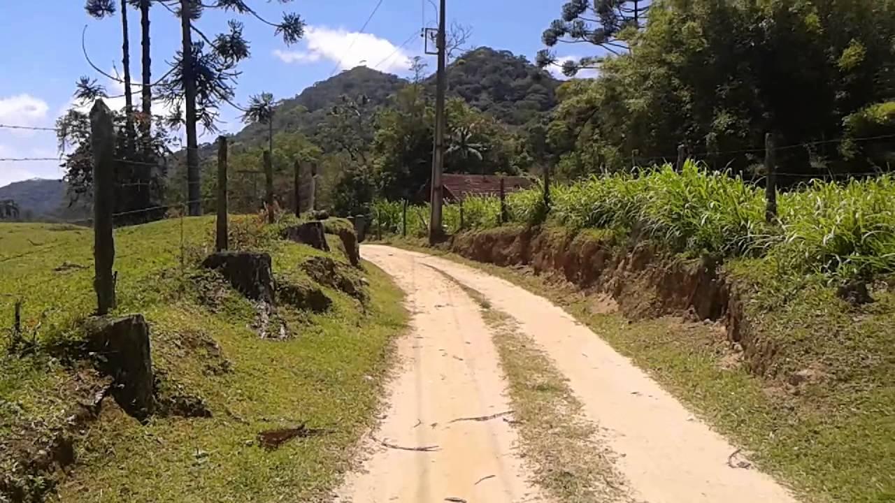 Macaé de cima Nova Friburgo - YouTube