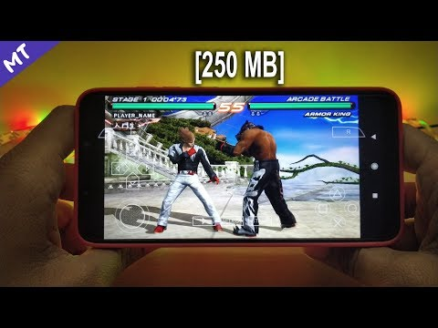 How To Install And Play Tekken 7 On Android 2019 [250MB] !!!!!